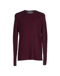M.Grifoni Denim Knitwear Jumpers Men Grey