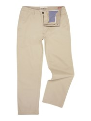 Howick Fraternity Casual Chino Clay