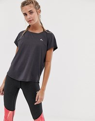 Only Play Loose Training T Black