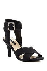 Michael Antonio Jeevs Heeled Sandal Black