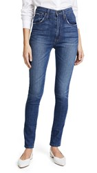 James Jeans Sky High Skinny Retrospect
