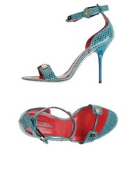 Cesare Paciotti Footwear Sandals Women