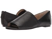 Botkier Maxine Black Women's Flat Shoes