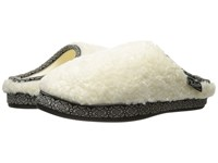 Woolrich Whitecap Mule Creampuff Slippers