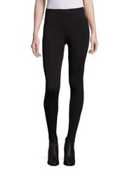Helmut Lang Seamless Leggings Black