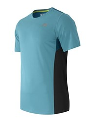New Balance Athletic Tee Rip