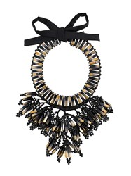 Night Market Chunky Necklace Black