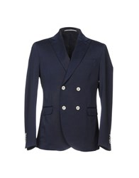 Exibit Blazers Dark Blue