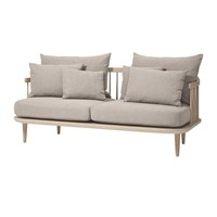 Tradition Andfly Sofa Chelsea Sage