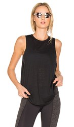 Strut This The Cruz Tank In Black.