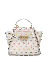 Zac Posen Eartha Convertible Backpack Multicolour