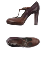 Progetto Pumps Brown