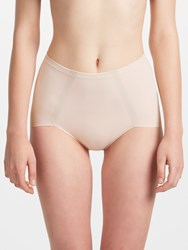 Maidenform 2 Pack Sleek Smoothers Briefs Nude