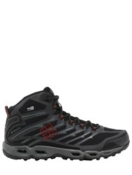 Columbia Ventralia Mid Outdry Hiking Boots