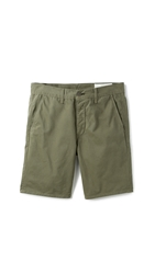 Rag And Bone Standard Issue Standard Issue Shorts Army