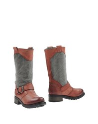 Francesco Morichetti Footwear Boots Women