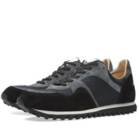 Spalwart Marathon Trail Low Black