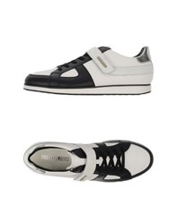 Dirk Bikkembergs Footwear Low Tops And Trainers Men