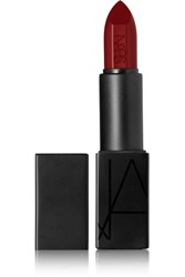 Nars Audacious Lipstick Louise Red