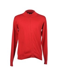 Edward Spiers Cardigans Coral