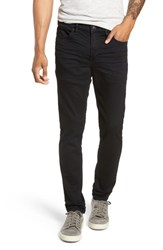 Silver Jeans Co. Machray Straight Fit Black