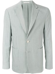 Cerruti 1881 Classic Formal Blazer Green