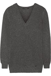 Gucci Wool And Cashmere Blend Sweater