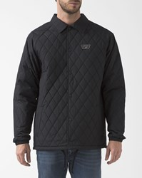 Vans Black Torrey Coach Jacket