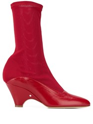 Laurence Dacade Anika Vintage Ankle Boots 60