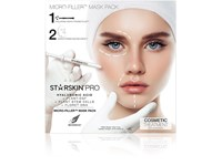 Starskin Pro Micro Fillertm Mask Pack No Color