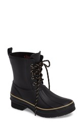 Chooka Women's Classic Lace Up Duck Boot