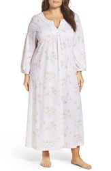 Carole Hochman Plus Size Women's Nightgown