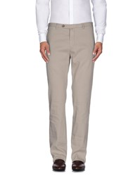 Authentic Original Vintage Style Trousers Casual Trousers Men Beige