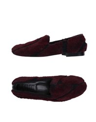 Never Ever Footwear Moccasins Men