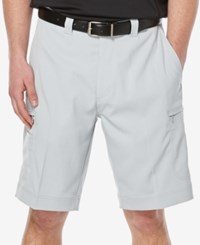 Callaway Men's Big And Tall Performance Cargo Shorts High Rise