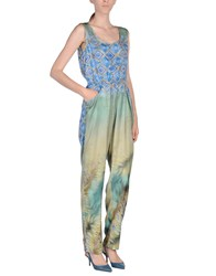 Beatrice B. Beatrice. B Jumpsuits Blue