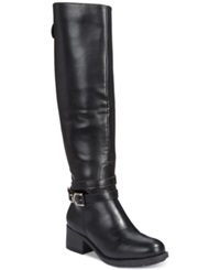 Rampage Imelda Tall Shaft Riding Boots Women's Shoes