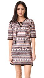 Antik Batik Sancha Dress Multico