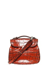 Proenza Schouler Mini Kent Bag Red