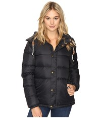 Burton Heritage Puffy Jacket True Black Women's Coat