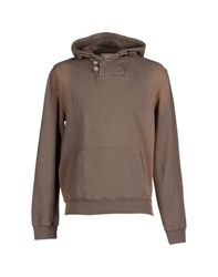 40Weft Topwear Sweatshirts Men Lead