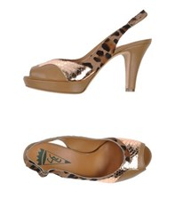 Ernesto Esposito Footwear Sandals Women