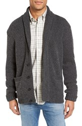 Jack Spade Men's Shawl Collar Cardigan
