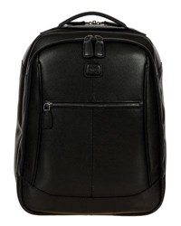 Bric's Varese Director Medium Backpack Black