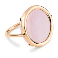 Ginette_Ny Ever Pink Ring Or Rose