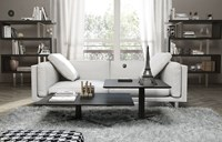 Modloft Hudson Nesting Coffee Table Set
