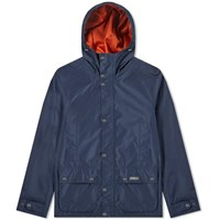 Barbour Camber Jacket Blue