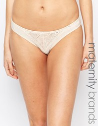 Cake Lingerie Cake Apricot Sorbet Maternity And Nursing Brief Apricot Cream