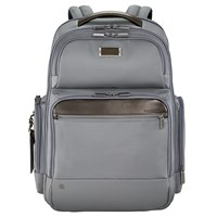 Briggs And Riley Atwork Large Cargo Backpack Grey