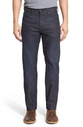 Men's Levi's '513' Slim Straight Leg Jeans Scraper Dark